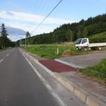 2013年版・富良野の渋滞対策